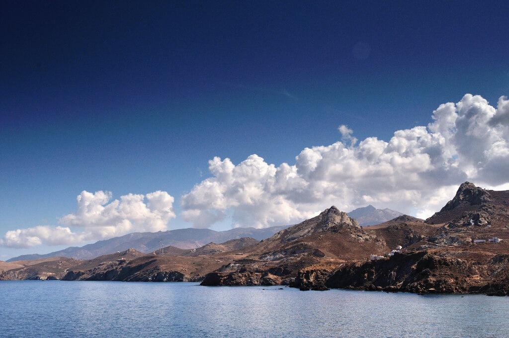 Wetter Naxos