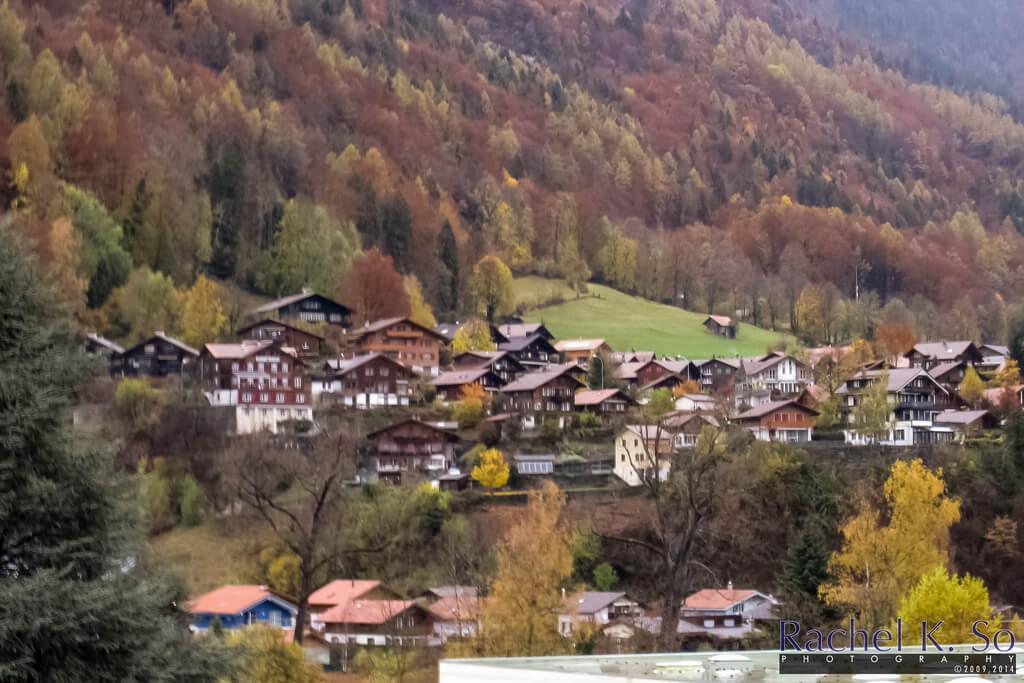 Interlaken Wetter