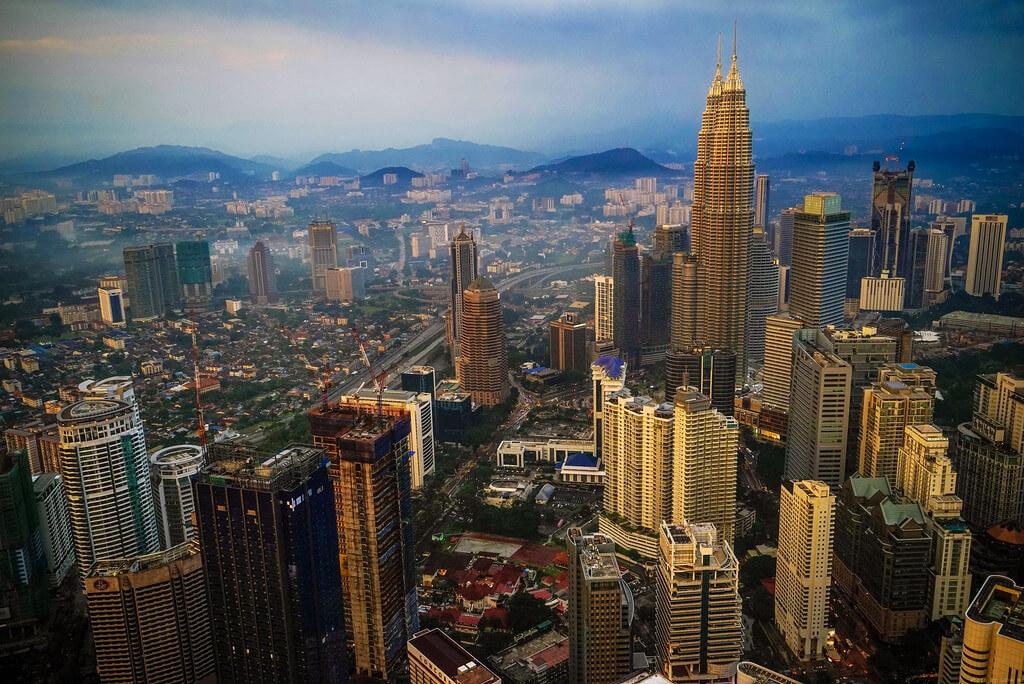 Wetter Kuala Lumpur