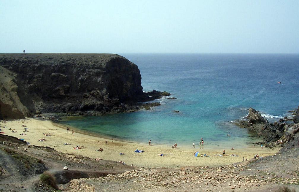 Wetter Lanzarote