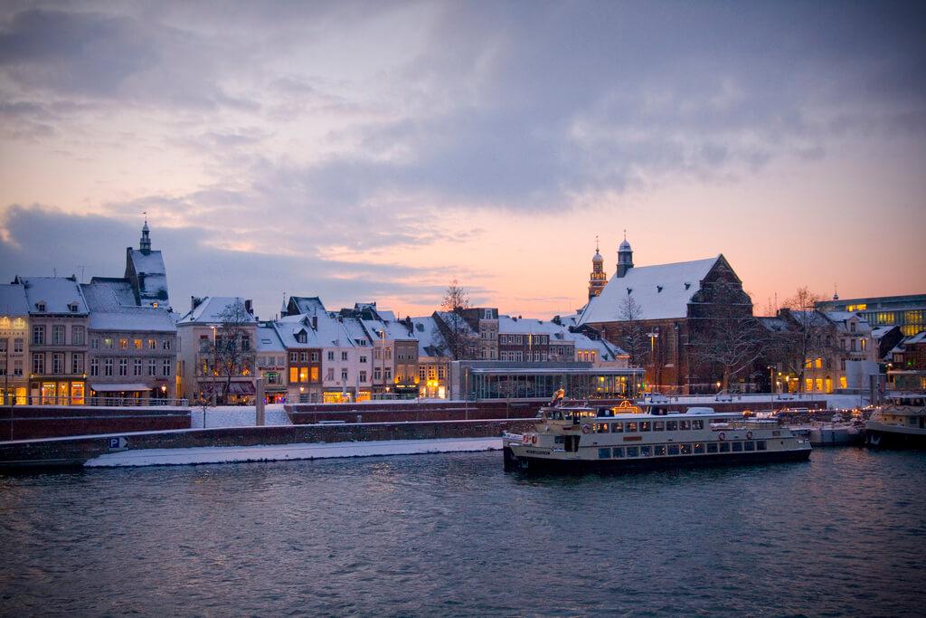 Maastricht Wetter