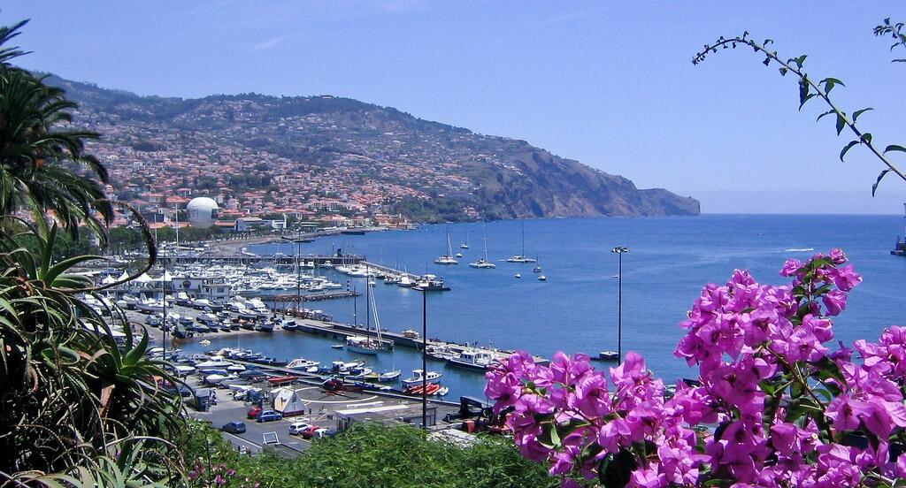 Wetter Auf Madeira