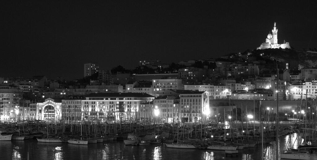 Wetter In Marseille