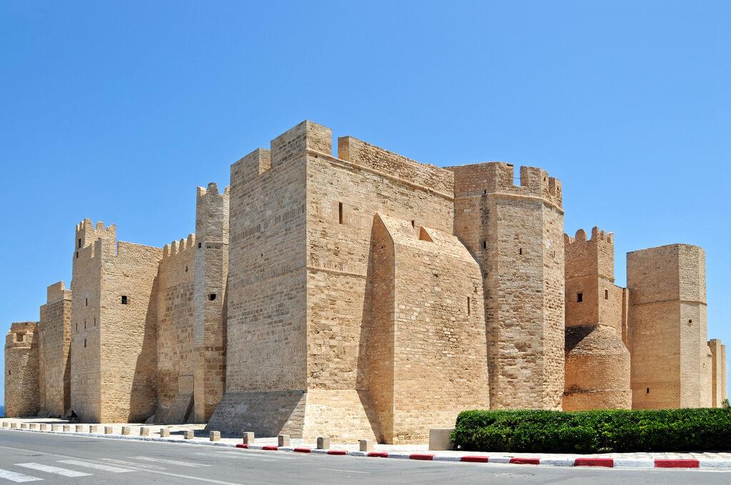 Wetter Monastir