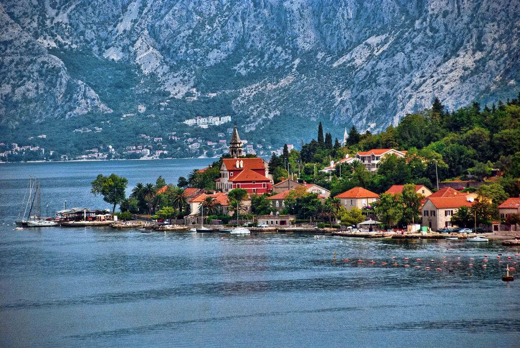 wetter in montenegro