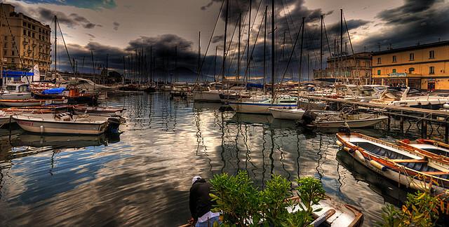 Wetter In Neapel