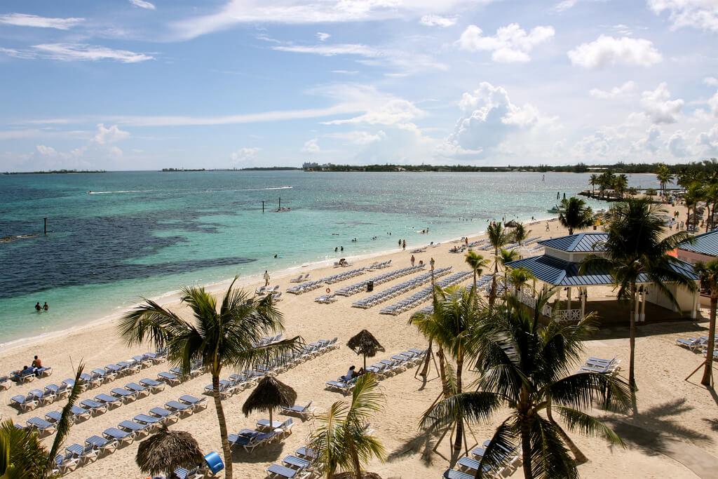 Wetter Nassau
