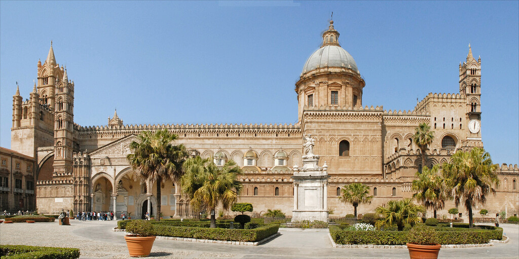 Wetter In Palermo