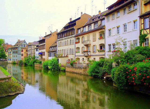 Wetter Strasbourg
