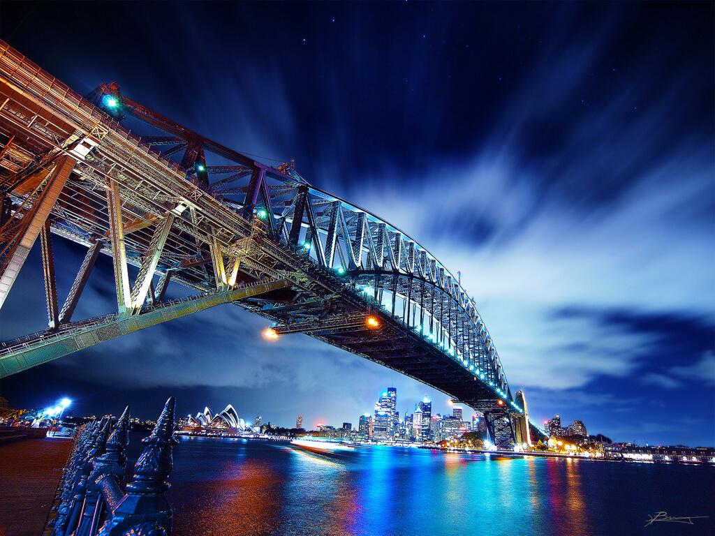 Wetter In Sydney