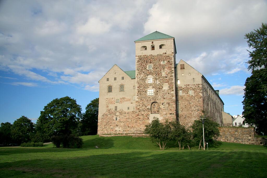 Wetter Turku