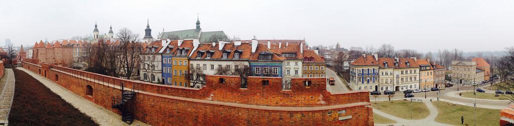 Wetter In Warschau