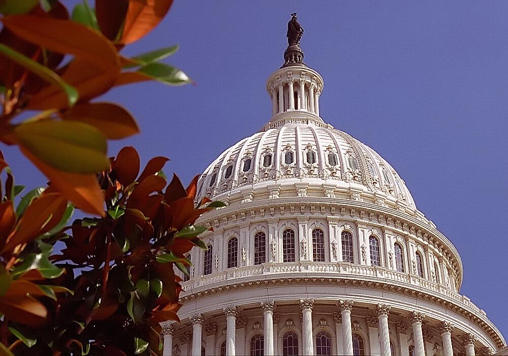 Zeit Washington