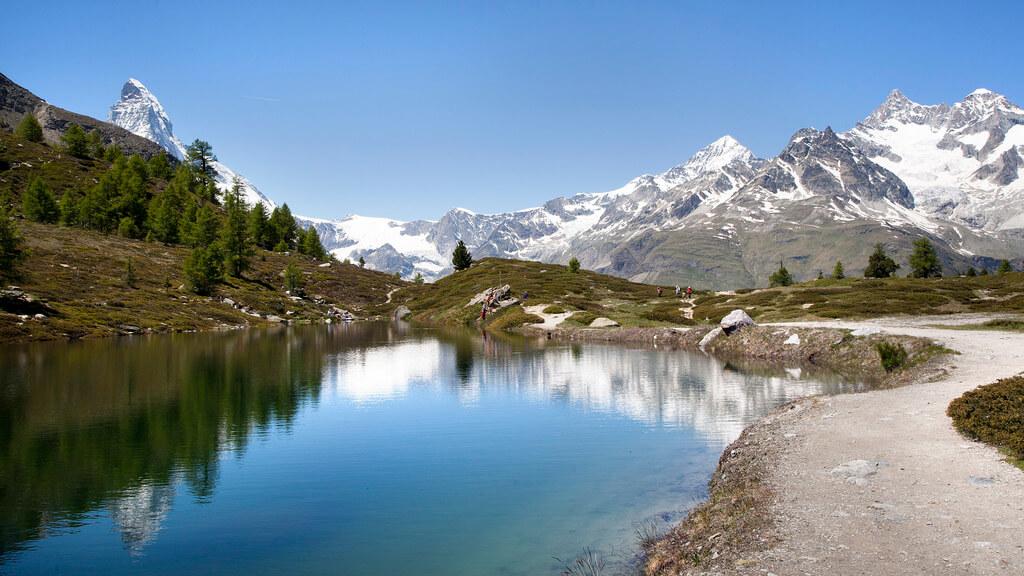 Wetter In Zermatt