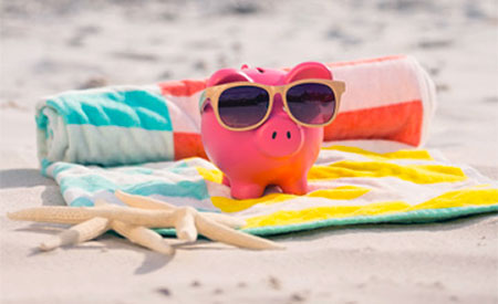 Reisebudget und Lebenskosten