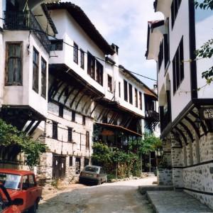 Bulgarien / 390