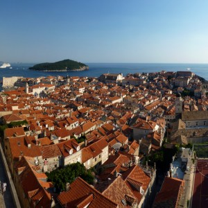 Kroatien / 1000