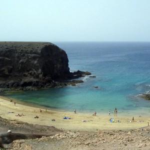 Lanzarote / 480