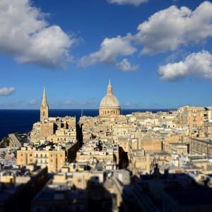 Malta / 390