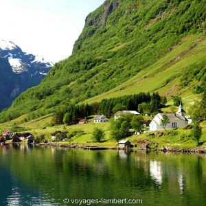 Norwegen / 260
