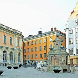 Schweden / 170